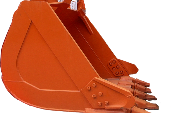 Hitachi Excavator GP Bucket
