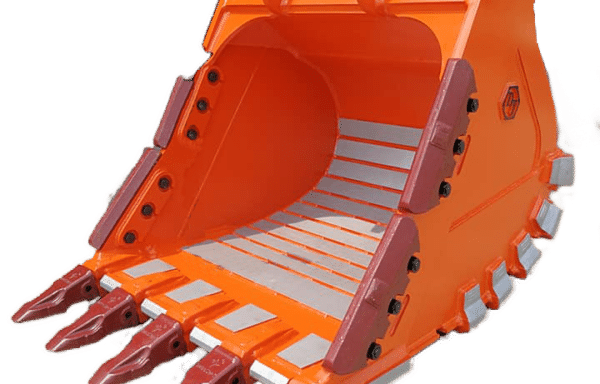 Heavy Duty Excavator Bucket