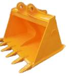 How to choose the right excavator bucket?